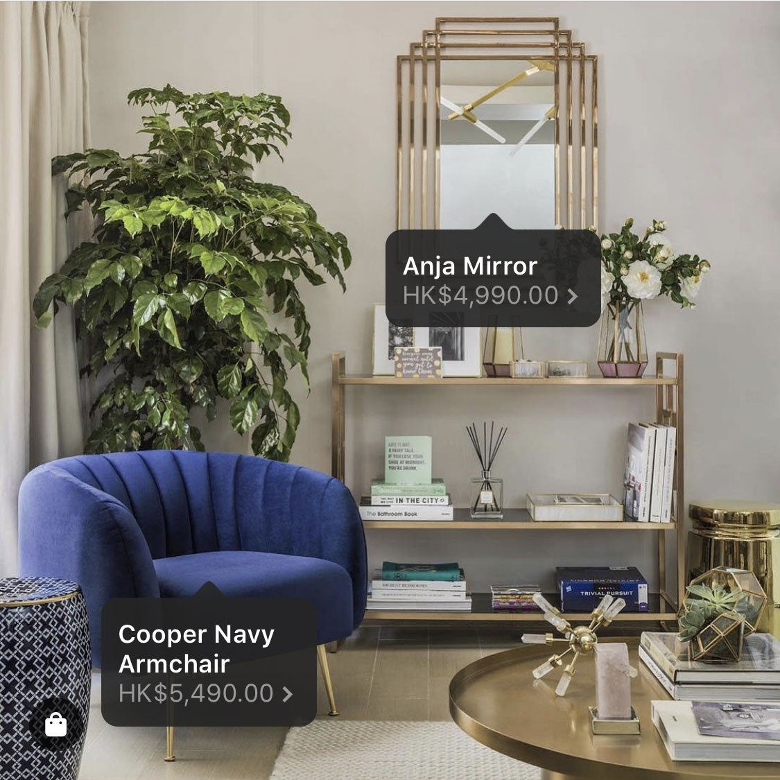 Instagram Shoppable Ads in Hong Kong